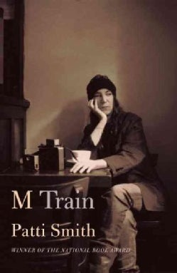 M Train (CD-Audio)