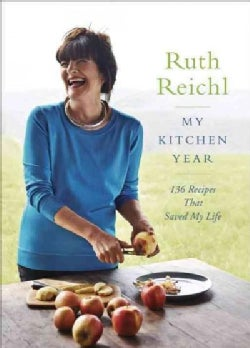 My Kitchen Year: 136 Recipes That Saved My Life (CD-Audio)