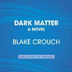 Dark Matter (CD-Audio)