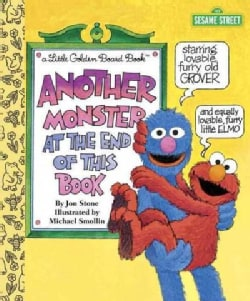 Another Monster at the End of This Book (Board book)