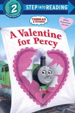 A Valentine for Percy (Paperback)