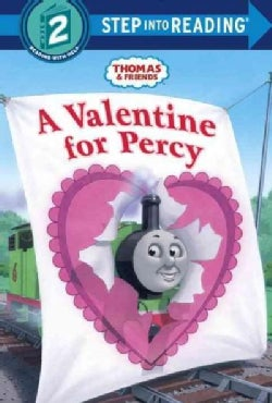 A Valentine for Percy (Hardcover)