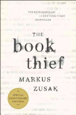 The Book Thief (Hardcover)