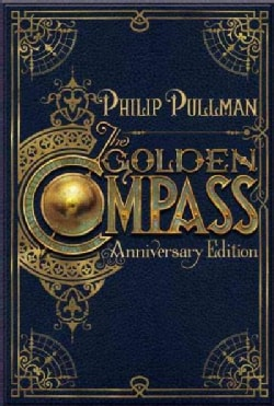 Golden Compass: His Dark Materials (Hardcover)