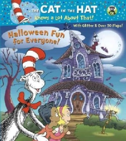 Halloween Fun for Everyone! (Board book)