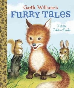 Garth Williams's Furry Tales (Hardcover)