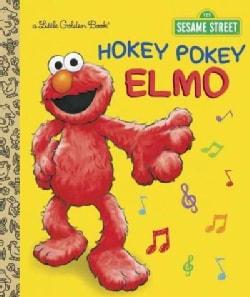 Hokey Pokey Elmo (Hardcover)
