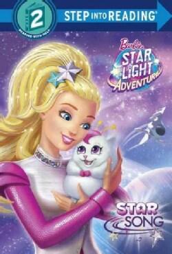 Barbie Summer 2016 Movie (Hardcover)