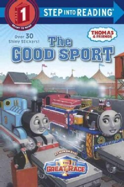 Thomas & Friends the Good Sport (Paperback)