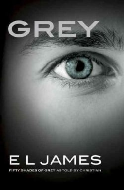 Grey: Fifty Shades of Grey As Told by Christian (Paperback)