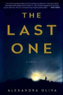 The Last One (Hardcover)