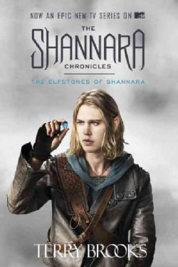 The Elfstones of Shannara (Paperback)