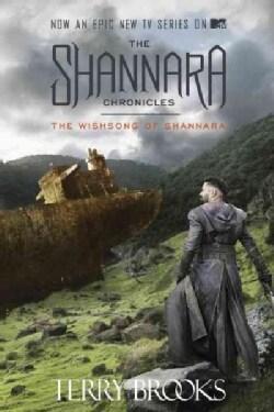 The Wishsong of Shannara (Paperback)