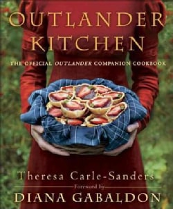 Outlander Kitchen: The Official Outlander Companion Cookbook (Hardcover)