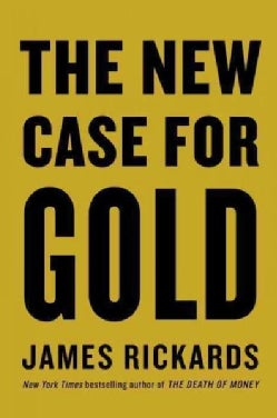 The New Case for Gold (Hardcover)