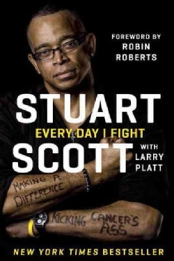 Every Day I Fight (Paperback)