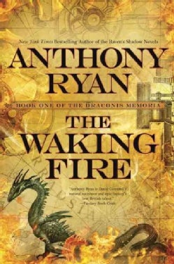 The Waking Fire (Hardcover)