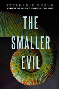 The Smaller Evil (Hardcover)