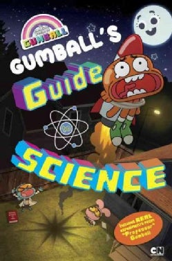 Gumball's Guide to Science (Hardcover)