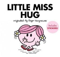 Little Miss Hug (Hardcover)