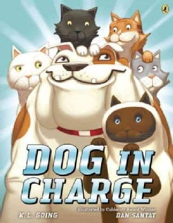 Dog in Charge (Paperback)