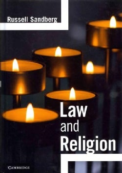 Law and Religion (Hardcover)