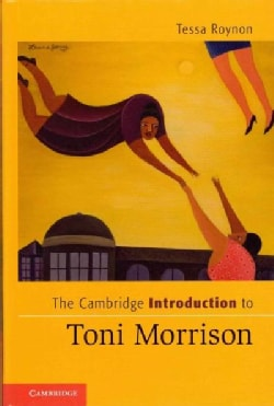 The Cambridge Introduction to Toni Morrison (Hardcover)