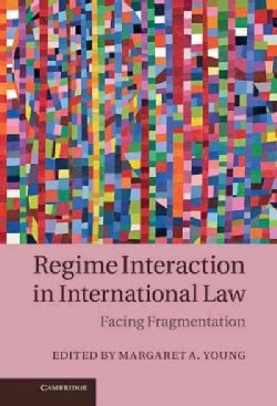 Regime Interaction in International Law: Facing Fragmentation (Hardcover)