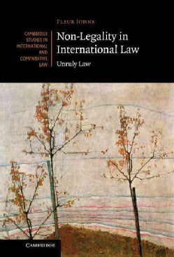 Non-Legality in International Law (Hardcover)