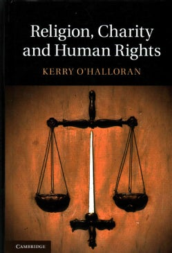 Religion, Charity and Human Rights (Hardcover)