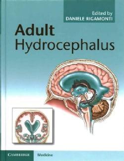 Adult Hydrocephalus (Hardcover)