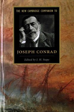 The New Cambridge Companion to Joseph Conrad (Hardcover)