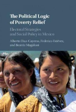 The Political Logic of Poverty Relief: Electoral Strategies and Social Policy in Mexico (Hardcover)