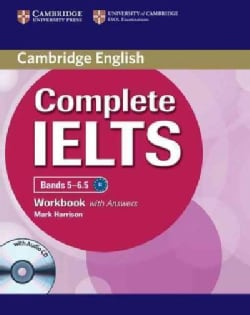 Complete IELTS Bands 5-6.5 With Answers