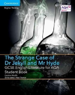 Gcse English Literature for Aqa the Strange Case of Dr Jekyll and Mr Hyde (Paperback)