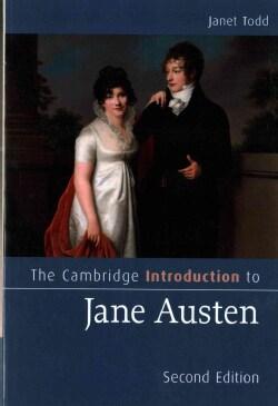 The Cambridge Introduction to Jane Austen (Paperback)
