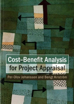 Cost-Benefit Analysis for Project Appraisal (Paperback)