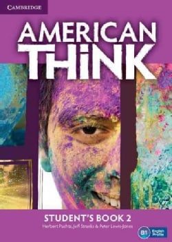 American Think, Level 2 (Paperback)