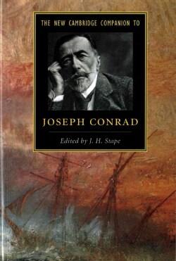 The New Cambridge Companion to Joseph Conrad (Paperback)
