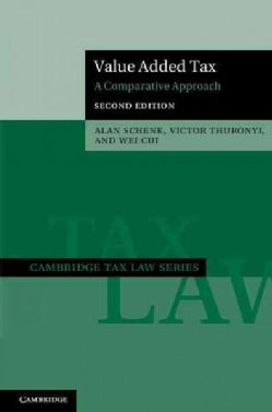 Value Added Tax: A Comparative Approach (Paperback)
