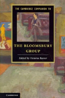 The Cambridge Companion to the Bloomsbury Group (Paperback)