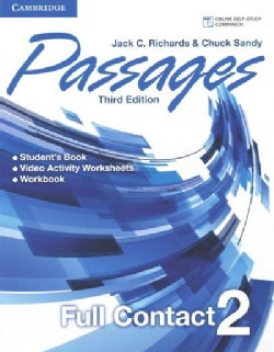 Passages Full Contact 2 (Paperback)