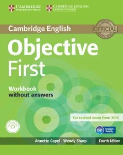 Objective First: Workbook Without Answers