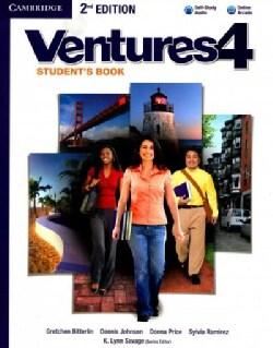 Ventures Level 4 Value Pack