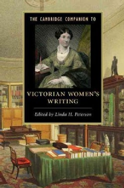 The Cambridge Companion to Victorian Women's Writing (Paperback)