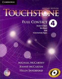 Touchstone: Full Contact, Level 4