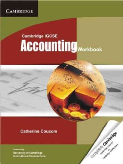 Cambridge IGCSE Accounting Workbook (Paperback)
