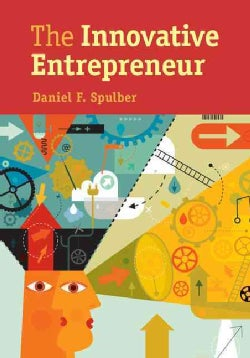 The Innovative Entrepreneur (Paperback)