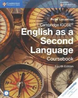 Cambridge IGCSE English As a Second Language Coursebook
