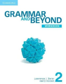 Grammar and Beyond Level 2 Online Workbook - Standalone for Students Via Activation Code Card L2 Version (Other merchandise)